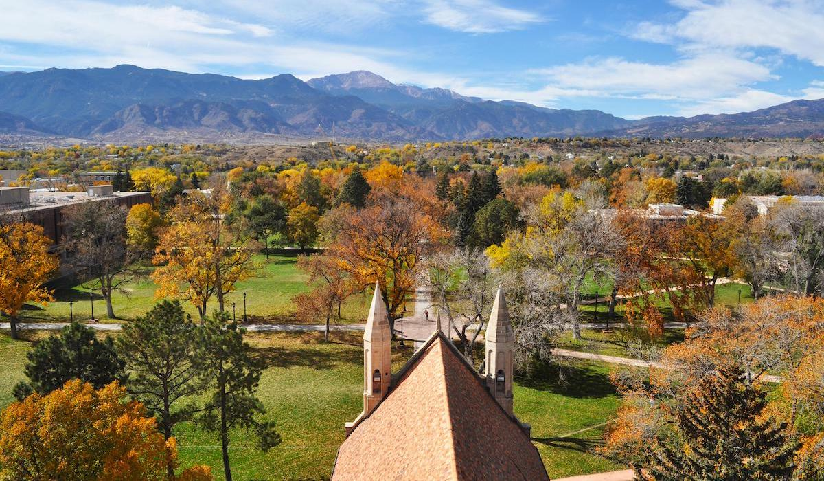 Photo of Colorado College